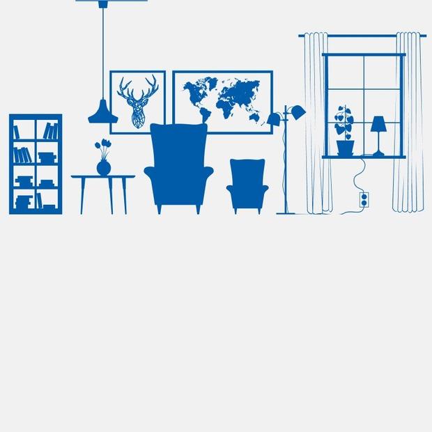 IKEA три роки вивчала ринок України. Ми запитали, що вони зрозуміли про українців