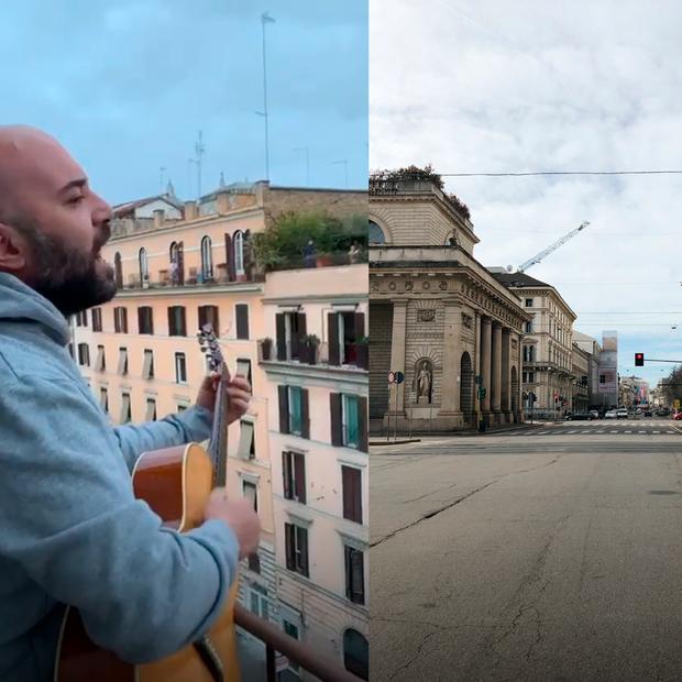 «Готелі почнуть працювати як лікарні». Як живуть Італія та Іспанія в умовах карантину  — Здоров'я на The Village Україна