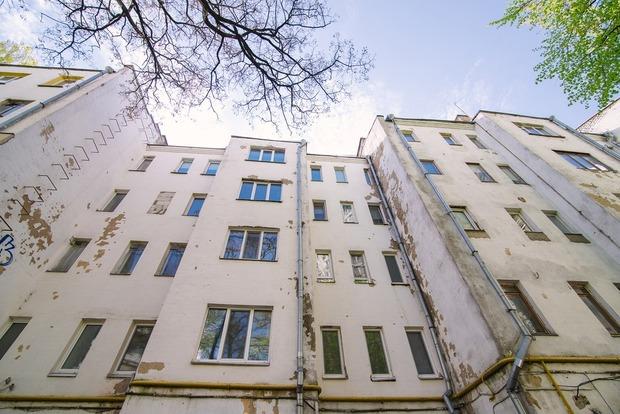 «Я живу в будинку Наркомюсту» — Де ти живеш на The Village Україна