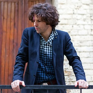 Гости столицы: Музыкант Луи Франк — Місто на The Village Україна