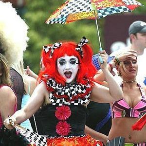 В Киеве пройдёт первый гей-парад — Ситуація на The Village Україна