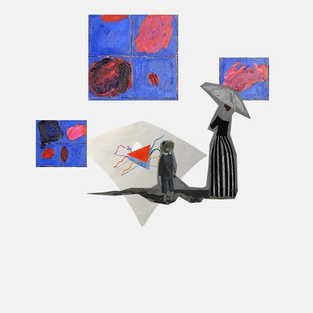 9 виставок січня: нове в Мистецькому Арсеналі, NAMU та Музеї Ханенків — Арт на The Village Україна