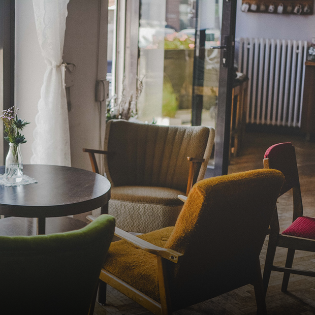 «Запасіться терпінням і вільним часом»: де знайти стильні вживані меблі