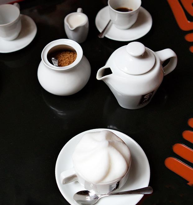 Эксперимент The Village: Где в Киеве подают лучший кофе — Їжа на The Village Україна