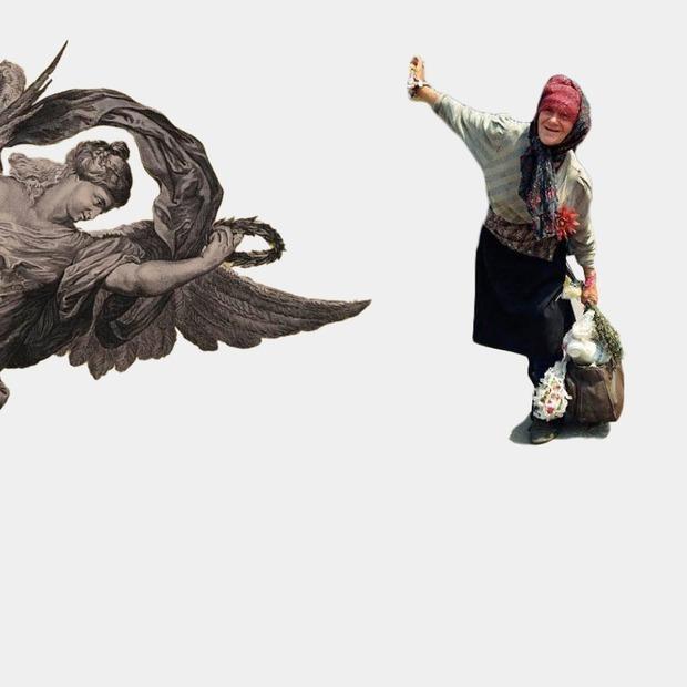 7 виставок вересня: від Ройтбурда до Чекменьова через Марущенка — Арт на The Village Україна