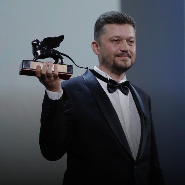 Український фільм покажуть в основному конкурсі Венеційського кінофестивалю. Уперше за 30 років