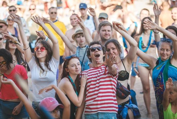 Koktebel Jazz Festival: Де жити, що їсти та кого слухати (24-27 серпня) — Гід The Village на The Village Україна