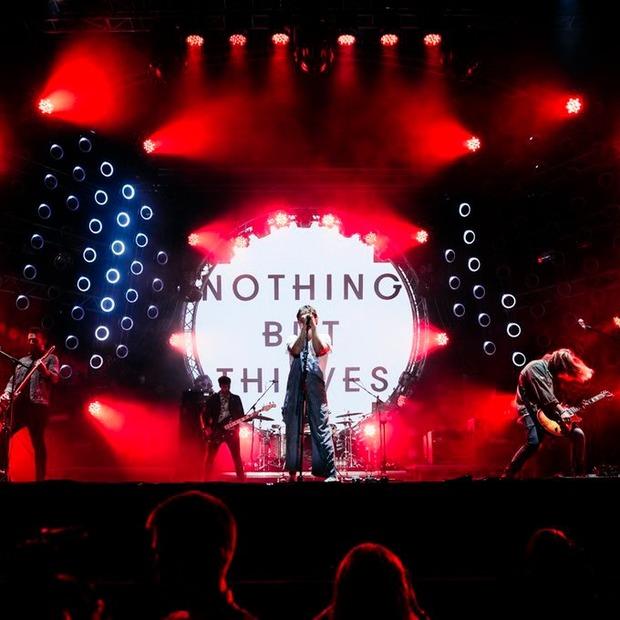 19 концертів березня: Lindemann, Nothing But Thieves і The Black Madonna — Гід The Village на The Village Україна