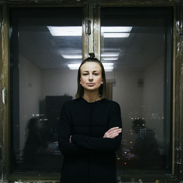 Не робота, а свято: «Я працюю на Новий рік» — Люди в місті на The Village Україна