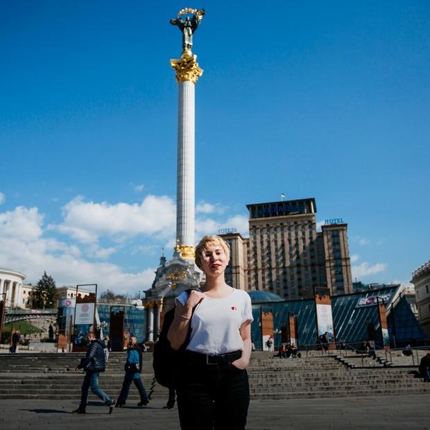 Франик на виїзді: 4 історії про переїзд у Київ — Люди в місті на The Village Україна