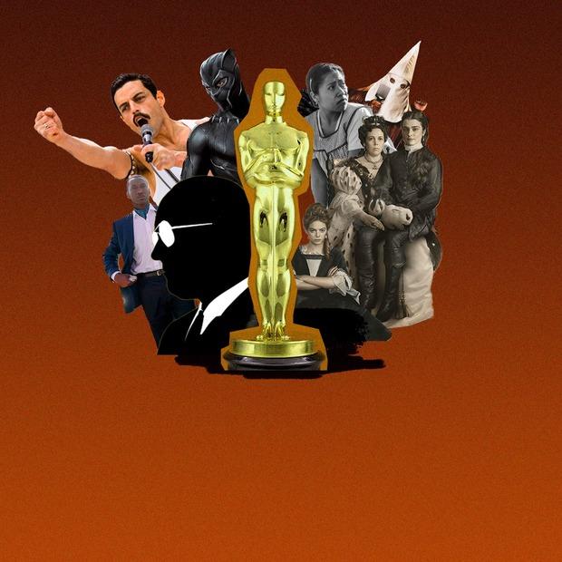 «Зелена книга» або «Чорна пантера»?: хто отримає «Оскар-2019» — Кіно на The Village Україна