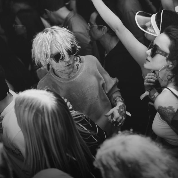 Чорно-біла «Стрічка»: фоторепортаж з Closer