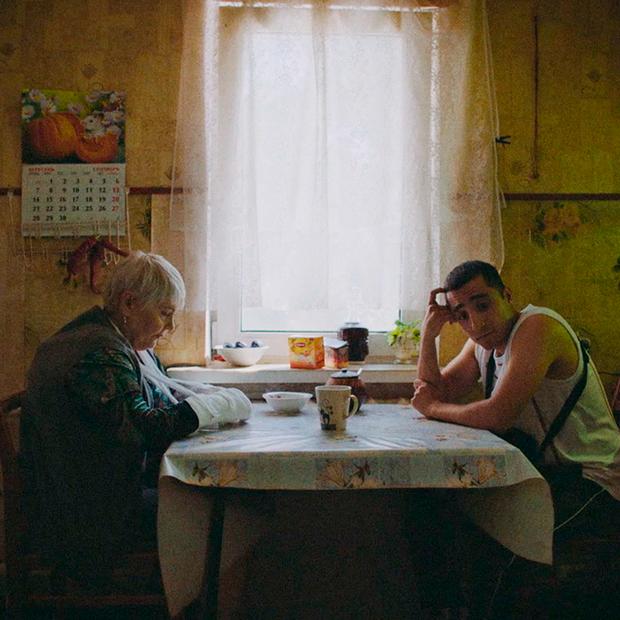Дивіться першими: «Курган і Agregat» в новому фільмі Антоніо Лукіча «Люксембург, Люксембург»  — Інтерв'ю на The Village Україна