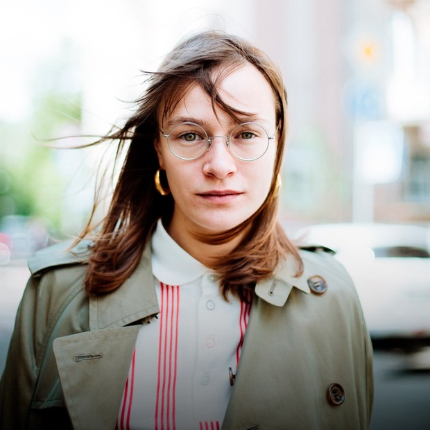 Надя Шаповал, 28 років, стилістка та модель — Зовнішній вигляд на The Village Україна