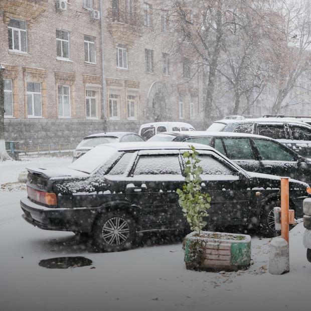 Упродовж лютого запрацюють інспектори з паркування. Що треба знати про них — Як це працює на The Village Україна