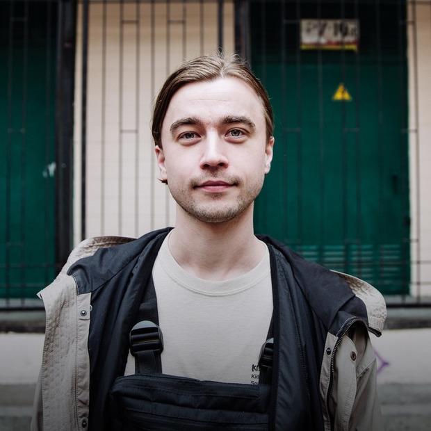 Іван Титов, 28 років, співзасновник PR-агентства для ігор GTP Media