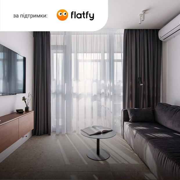 Квартира біля Либідської з бюджетом ремонту в 35 000 доларів  — Квартира тижня на The Village Україна