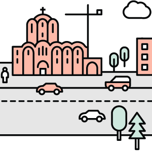 Следующая восстановка: Что хотят построить на месте Десятинной  — Місто на The Village Україна