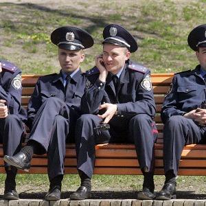 В Киеве появилось движение Copwatch, участники которого отслеживают незаконные действия милиции — Ситуація на The Village Україна