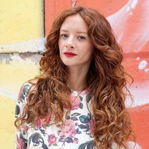 Внешний вид: Яна Алтухова, продюсер Red Glass Production — Люди в місті на The Village Україна