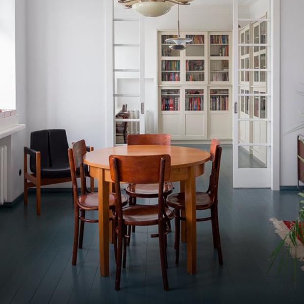Як обрати дерев'яне покриття для підлоги