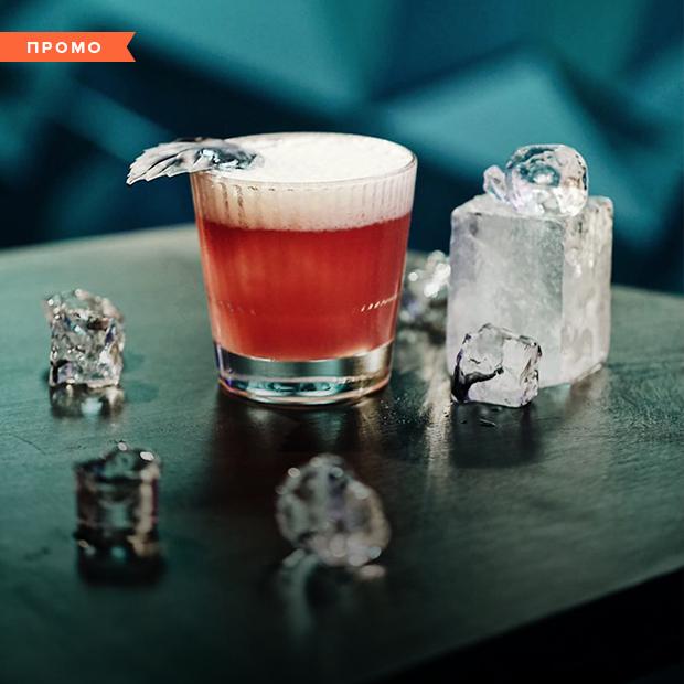 5 коктейлів, які можна приготувати вдома на Новий рік — Промо на The Village Україна