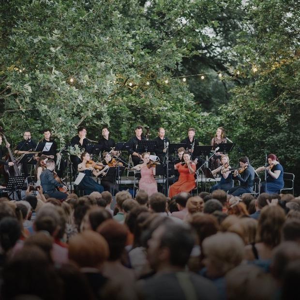 Koloah у «Хвильовому», фестиваль джазу та глінтвейну й німецьке кіно   — Плани на вихідні на The Village Україна