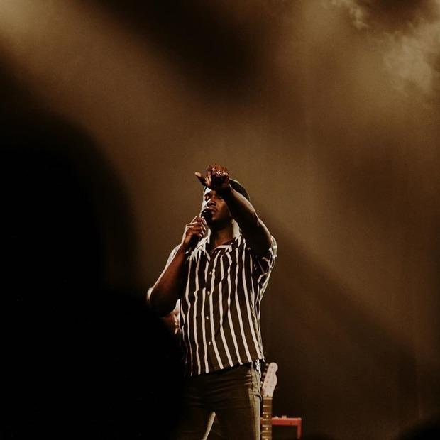 Що робити в місті: концерт Джейкоба Бенкса, лекція про «трикутники» у стосунках та стендап