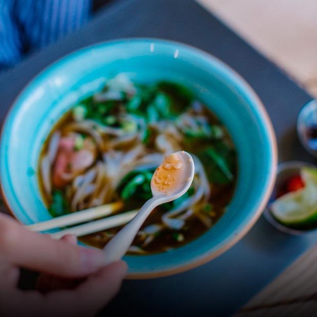В'єтнамська кухня, моноформати та інші гастротренди 2017 року — Підсумки року 2017 на The Village Україна