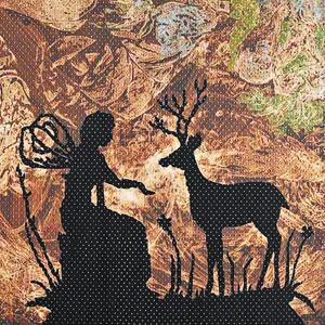 В Киеве выставят картины Ларисы Звездочётовой — Події на The Village Україна