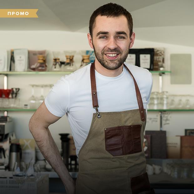 Як правильно приготувати каву вдома — Промо на The Village Україна