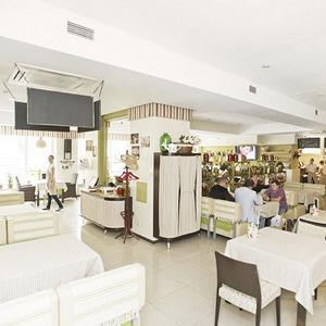 Новое место (Киев): Ресторан-базар «Коза Дереза» — Ресторани на The Village Україна