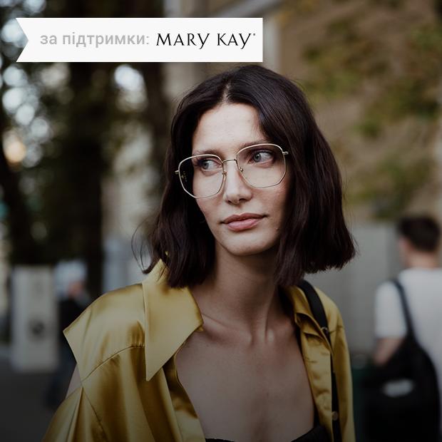 Дивись, хто прийшов: гості Ukrainian Fashion Week 2019 (частина 2)