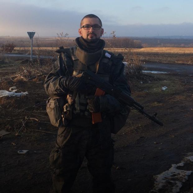 Навіщо військовим дружній ЛГБТ-підрозділ? Розповідає гей-ветеран — Люди в місті на The Village Україна