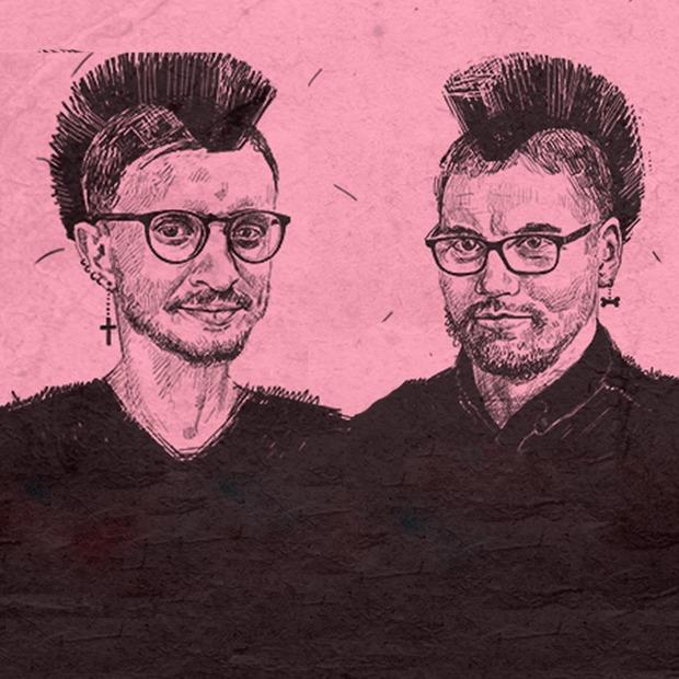 Як працюють Андрій Федорів і Паша Вржещ – конспект зустрічі