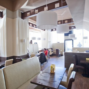 Новое место (Киев): Ресторан Limonade — Нове місце на The Village Україна