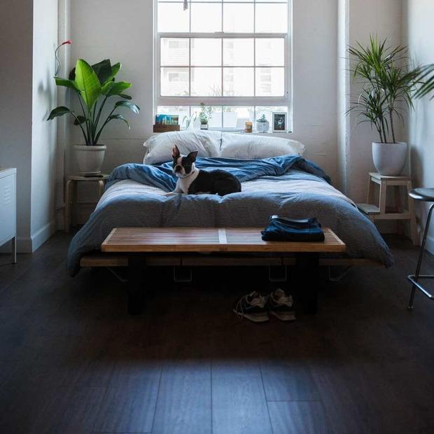 Як зробити маленьку квартиру великою: 15 лайфхаків від дизайнера інтер'єру — Дизайн-хак на The Village Україна