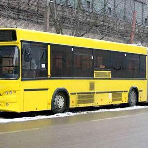 В киевских автобусах введут электронные проездные — Ситуація на The Village Україна