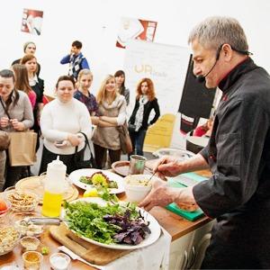 Гид по фестивалю здоровой еды Best Food Fest & Health — Місто на The Village Україна