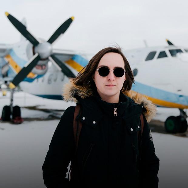«Ветер дует»: як зібрати 30 000 підписників і заробляти в Telegram — Власний досвід на The Village Україна