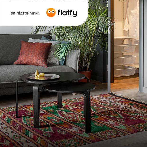 Світла квартира з бюджетним ремонтом та меблями з IKEA  — Квартира тижня на The Village Україна
