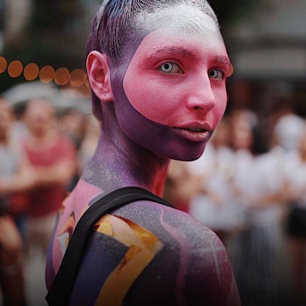 Як це було: 5 років фестивалю Ulichnaya Eda — Фоторепортаж на The Village Україна