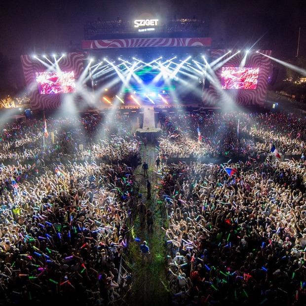 Від Primavera до Sziget: 14 музичних фестивалів Європи, на які варто потрапити