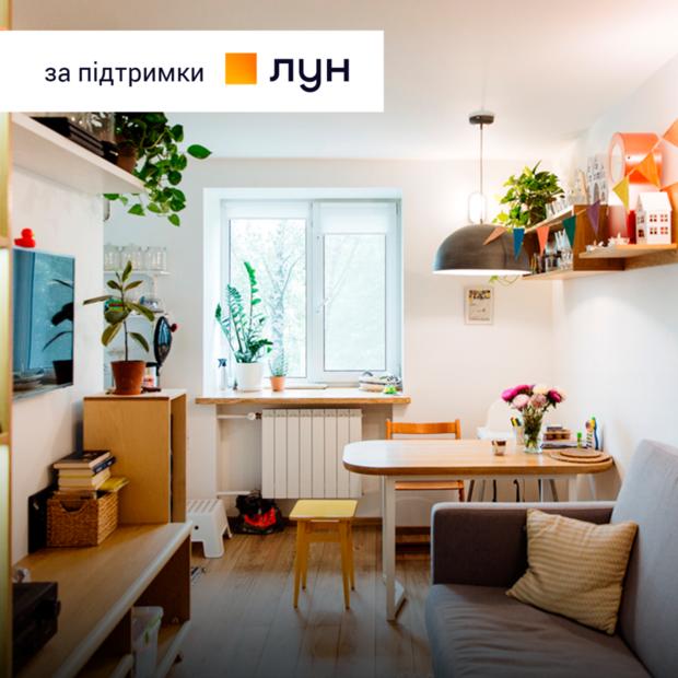 Квартира фотографа і письменниці біля парку — Квартира тижня на The Village Україна
