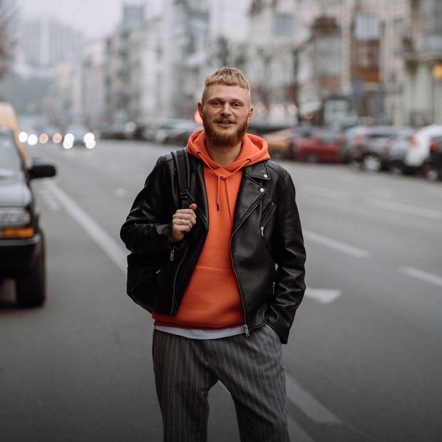 Орест Мурій, 33 роки, ресторатор і блогер