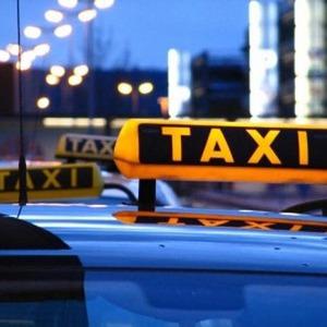 В аэропорту Борисполь появилась единая служба такси — Ситуація на The Village Україна