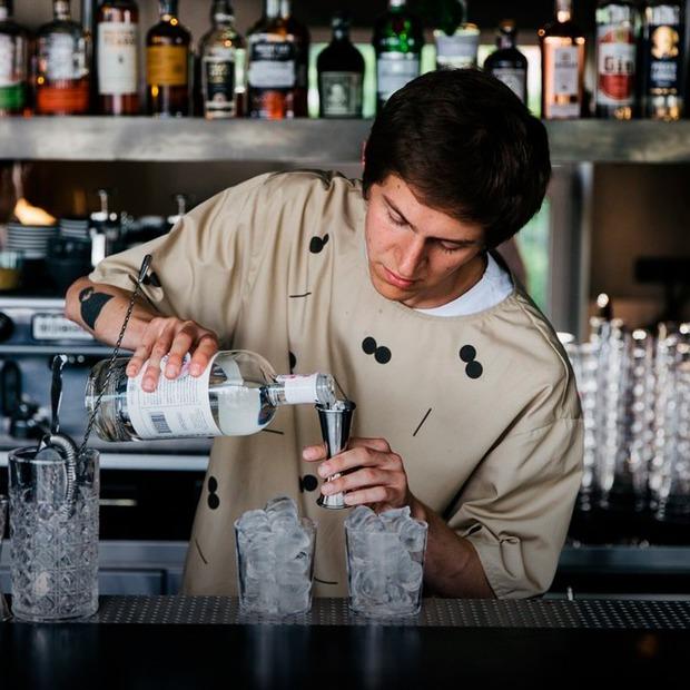 5 найкращих барів, які відкрили 2018 року в Києві