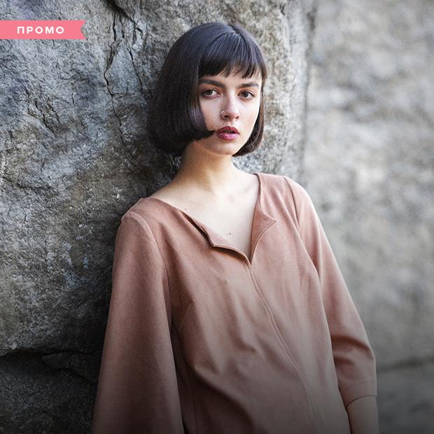 Етична мода: 8 образів з екошкіри на осінь — Промо на The Village Україна