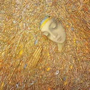 В Киеве пройдет выставка картин Ивана Марчука — Ситуація на The Village Україна