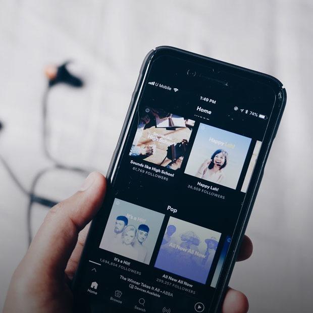 Spotify в Україні: що це таке та як сервіс змінить музичний ринок (або не змінить)   — Як це працює на The Village Україна